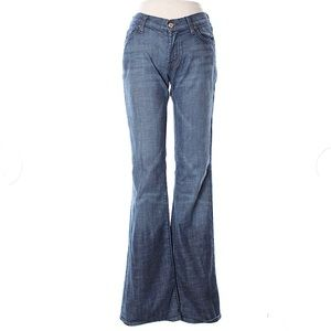 7 For All Mankind Jeans, size 27